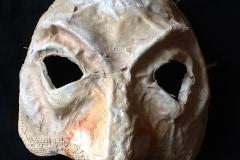 Masques d'exercice de jeu