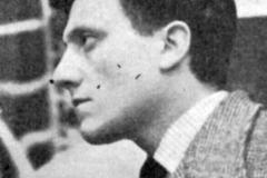 Daniel Leveugle