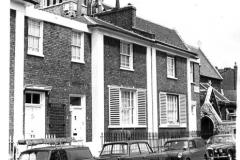 La maison de Bloomfield Terrace