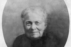 Grand-mère de MSD