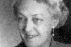 Annie Cariel